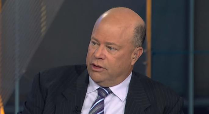 David Tepper To Turn Appaloosa Into A Family Office, Focus On Family And Panthers