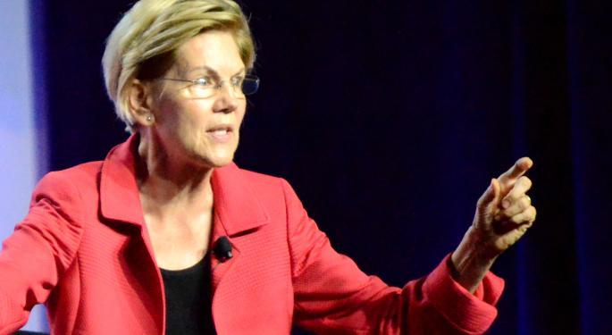 Elizabeth Warren Trolls Billionaires In New Campaign Ad