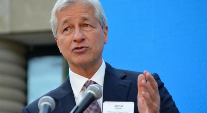 JPMorgan Q2 Earnings Beat Estimates