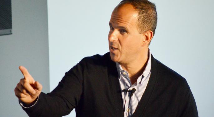 'Profit' Star Marcus Lemonis Invests In Young Detroit Entrepreneurs At City's Startup Week
