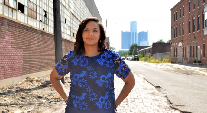 One Detroit Councilwoman Wants The City To Buy Back Every Occupied Home In Foreclosure