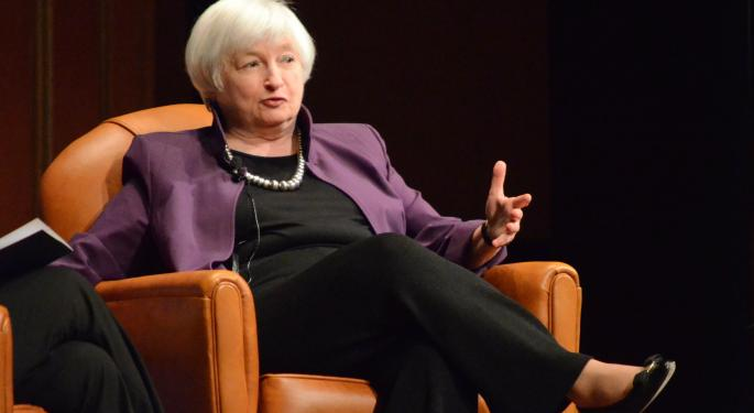 What Will Janet Yellen's Legacy Be? Economists Weigh In