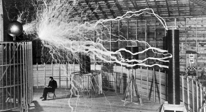 Will Elon Musk Follow In Nikola Tesla's Footsteps?