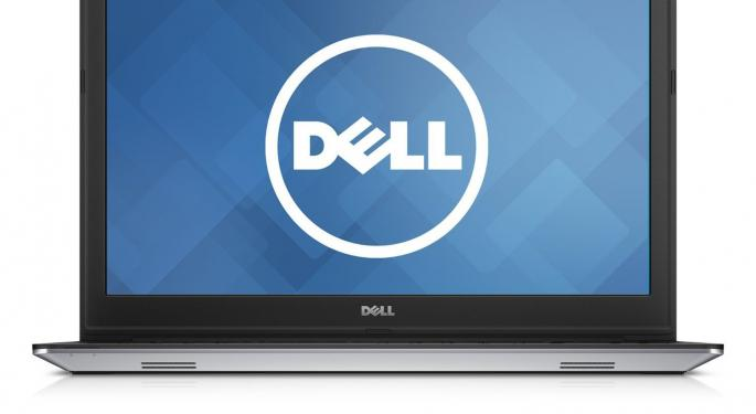 This Day In Market History: The Dell IPO