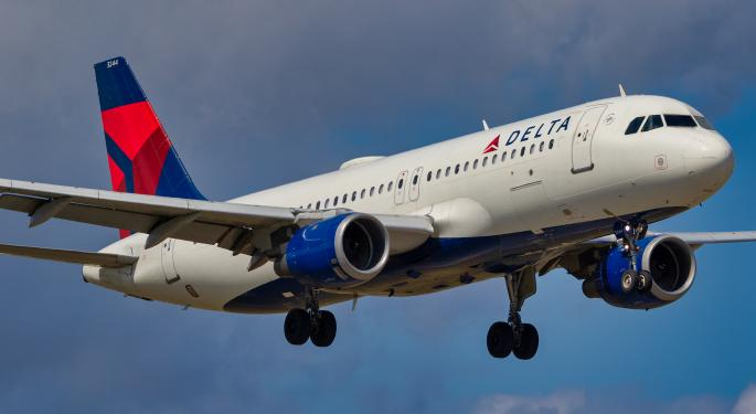 Delta Takes Aim At American In Latin America With LATAM Deal