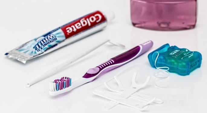 Colgate-Palmolive Set To Outperform In 2018, According To Macquarie