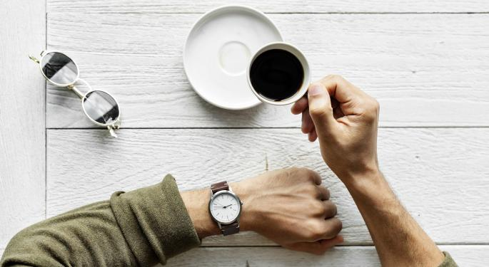 5 Keys To Developing A Daily Routine And Sticking To It