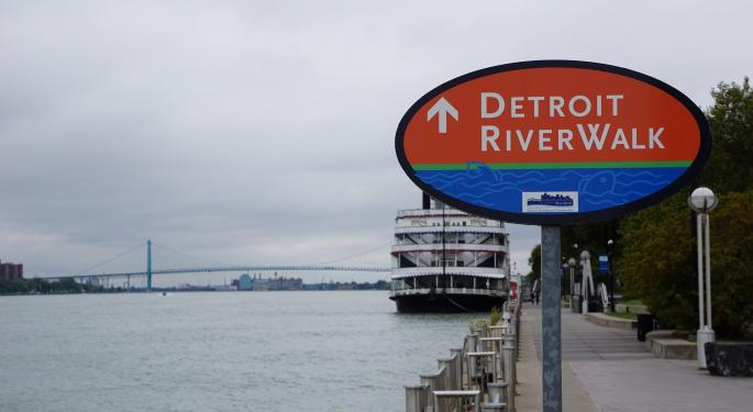 Are Engineers Increasingly Picking Detroit As A Workplace Over Silicon Valley?