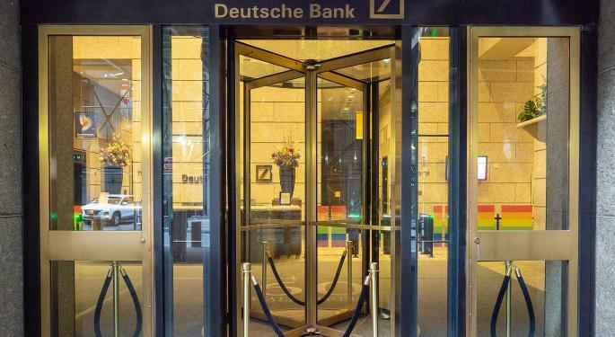 Wall Street Skeptical Of Deutsche Bank's Restructuring Plan