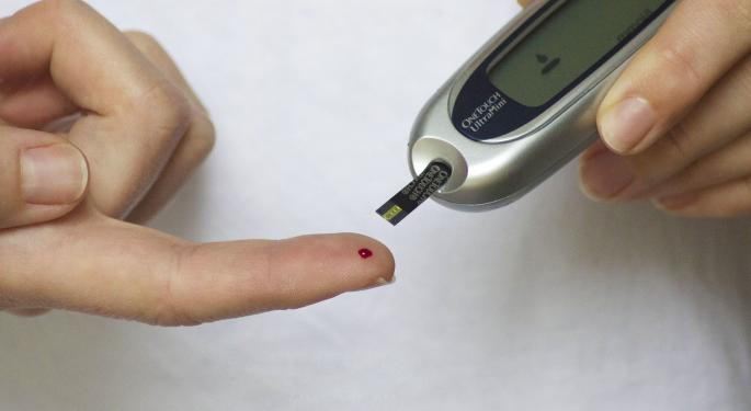 Valeritas Insulin Device For Diabetics Accepted Under Managed Formulary