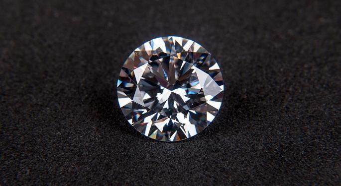 Signet Jewelers To Replace CFO Santana In April