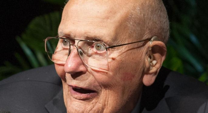Longest-Serving Congressman John Dingell Dies At 92