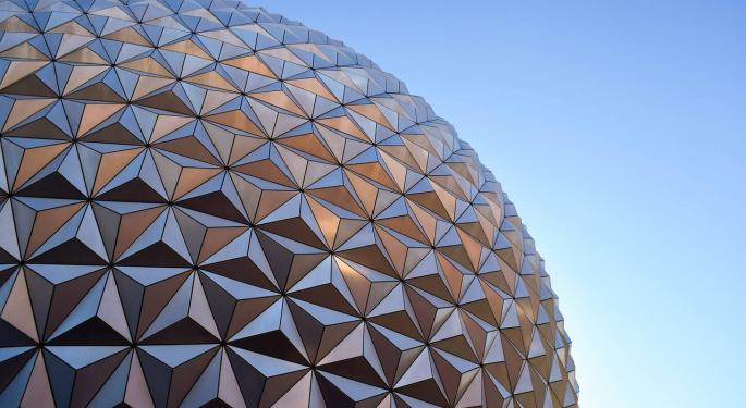 Imperial Capital Sees 'Far Clearer Vision' On Disney, Raises Price Target
