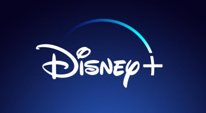 Bullish Guggenheim Eyes Disney's Streaming Play, Core Business, Valuation