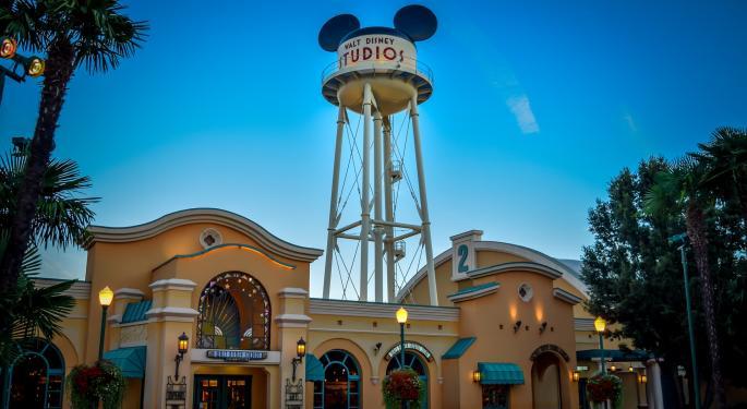 Q4 Earnings Preview For Walt Disney