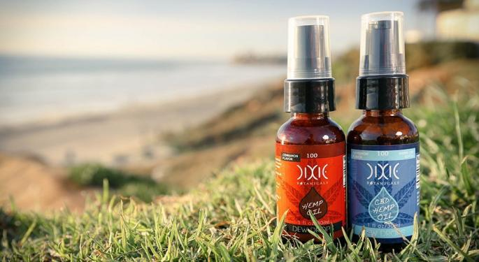 Everyday CBD: Sun, Sand, And SeaBD