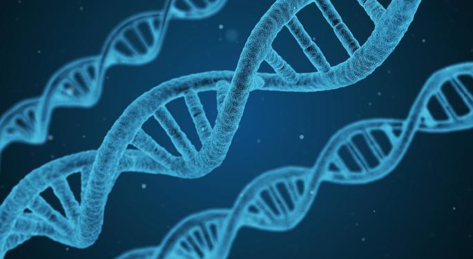 2 Gene Editing Stocks SunTrust Recommends