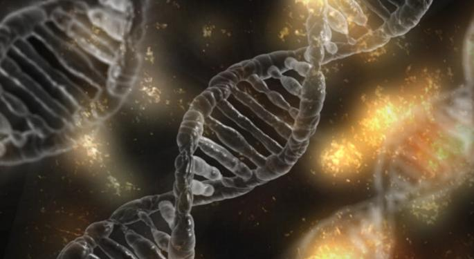 Crispr Therapeutics Falls As Studies Suggest Possible Cancerous Side Effect