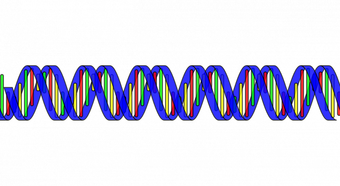 This Day In Market History: First Draft Of Human Genome Completed