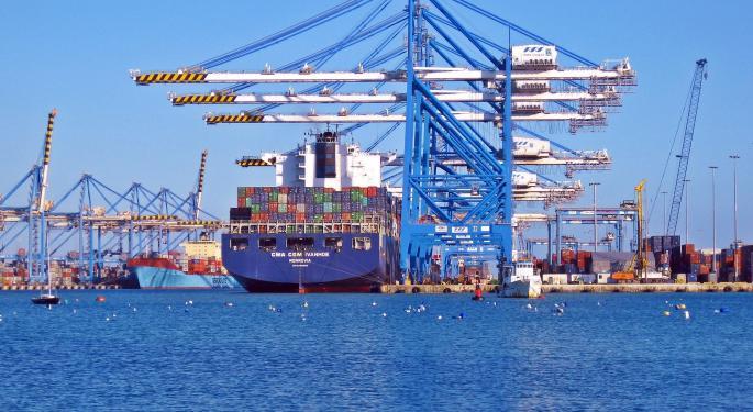 Ocean Shipping In Coronavirus Crosshairs