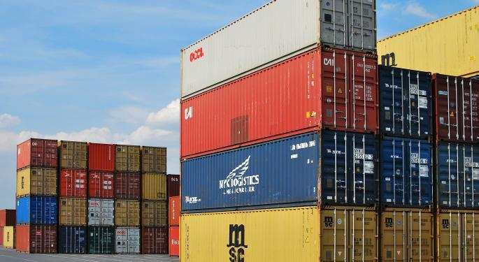 Are Box Shipping Rate Spikes Sustainable?