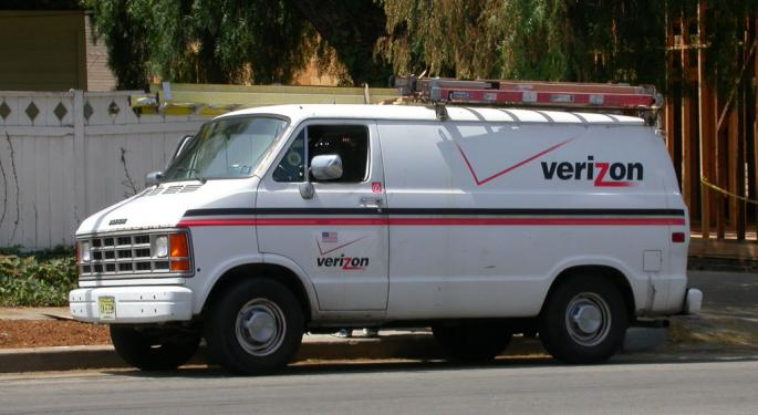 Verizon: The Dow Powerhouse Few Are Discussing