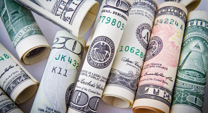 Barron's On: The Spring 2019 Big Money Poll