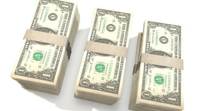 A Dandy Dollar ETF