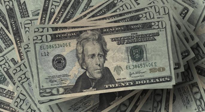 Richmond Fed Describes Its Role In Designing New $20 Bill