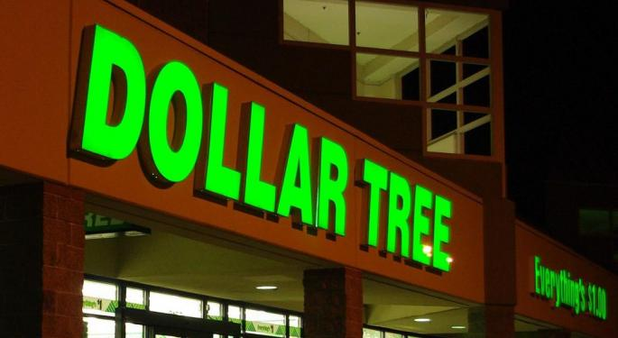 Dollar Tree Rallies As Activist Investor Starboard Pushes For Big Changes