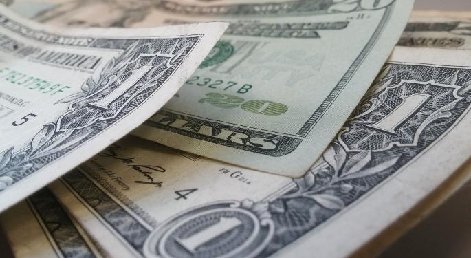 Tuesday's Market Minute: And The US Dollar Remains King Of The Hill…