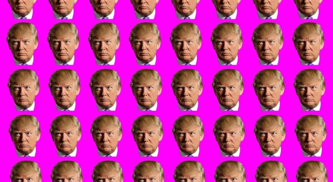 Could Donald Trump Save Twitter?