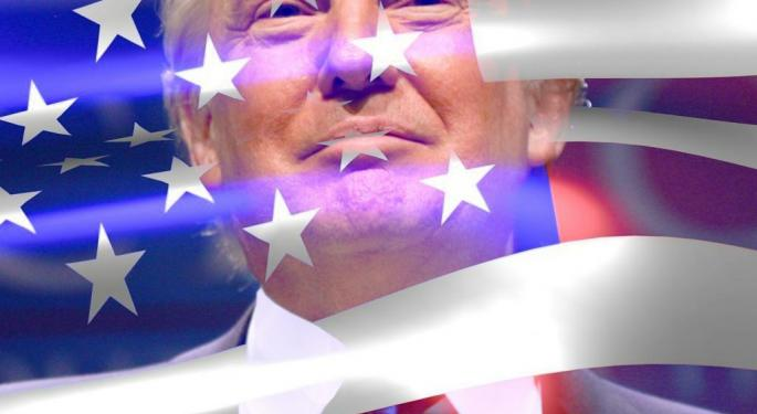 President Trump's 'Made In America' Week Is Already Facing Backlash