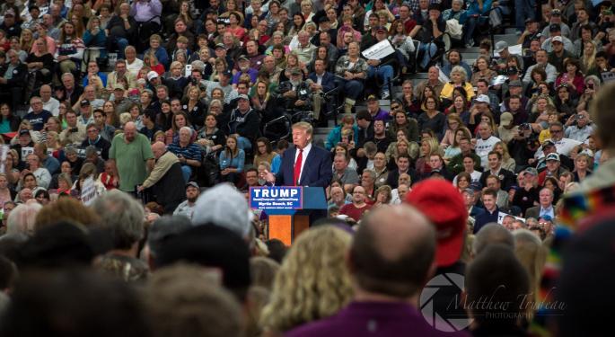 Ray Dalio: Trump Era Will Have A 'Big Impact' On Global Economies
