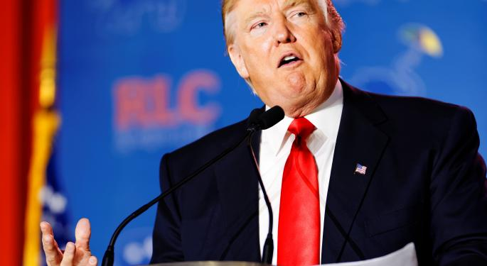 Will A Trump Presidency Be A Blessing Or Curse For American CEOs?