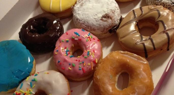 Dunkin Donuts Addresses Customer Complaints With New App