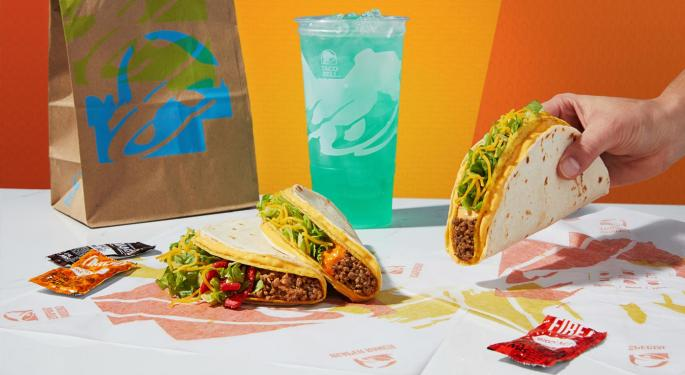 Taco Bell's Value Menu Is About To Get A Lot Beefier