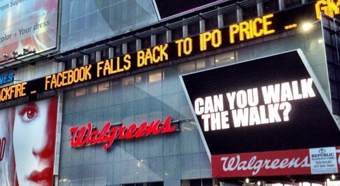 The Long Saga Of Walgreens-Rite Aid Finds Closure With Amended Deal