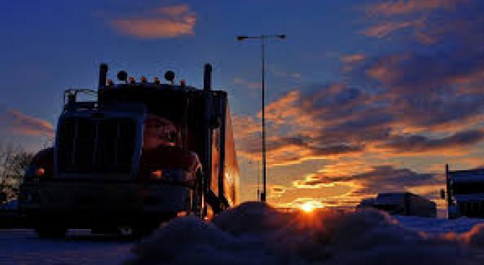 Feds Beef-Up Australia's Livestock Transit Routes