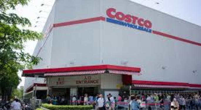Predicting Costco's Trading Action Heading Into Its Q2 Earnings Report