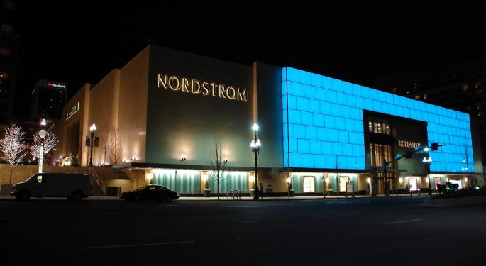 Fashion Retailer Nordstrom's New Game Plan: Don't Sell Clothes