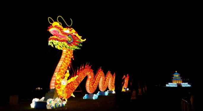 'A Look Inside Can Prove Meaningful': Queries Warranted With China ETFs