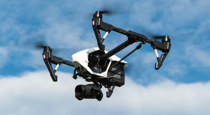 Spy-In-The-Sky? Defense Industry Scrambling To Develop Drones To Replace Cop Choppers