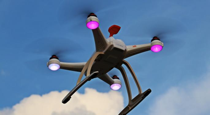 Drone Delivery Startup Skyports Raises Funding From DB Digital Ventures