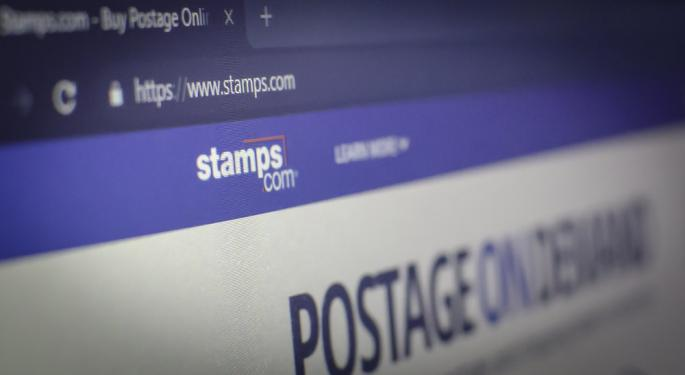 Spurned By USPS Denial To End Exclusivity Agreement, Stamps.com Takes Its Ball And Goes Elsewhere