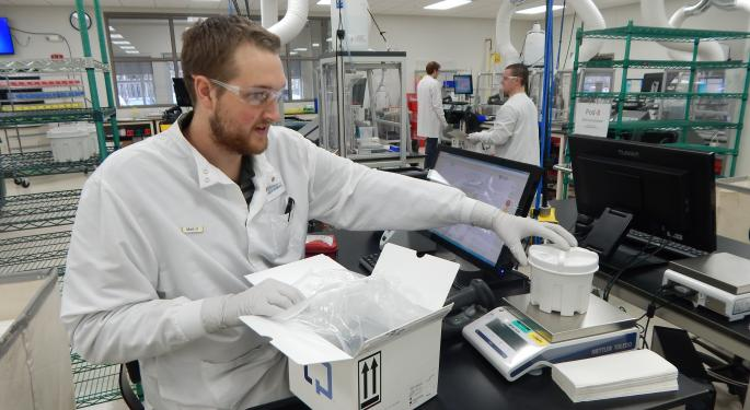Even Exact Sciences Bulls Wonder If Expectations Are Lofty