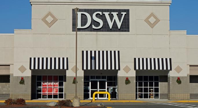 Shoe Retailer DSW To Sell Green Growth Brands' CBD Products
