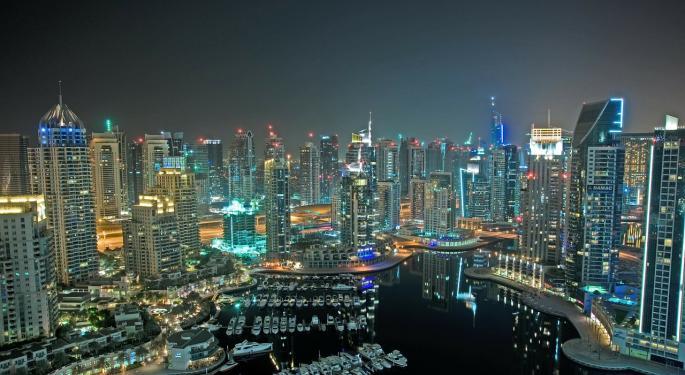 Dubai Housing Needs Fixing to Avoid Credit Crunch