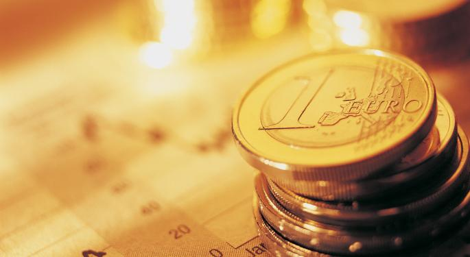 Eurozone Inflation Data Solidifies ECB Easing Expectations