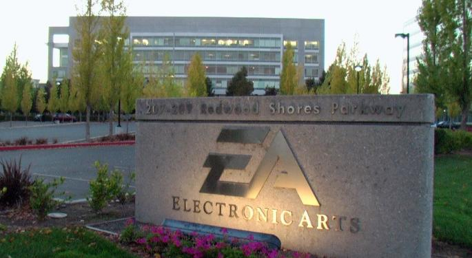 Cowen: Electronic Arts Not The Favorite, But Set For Big Quarter